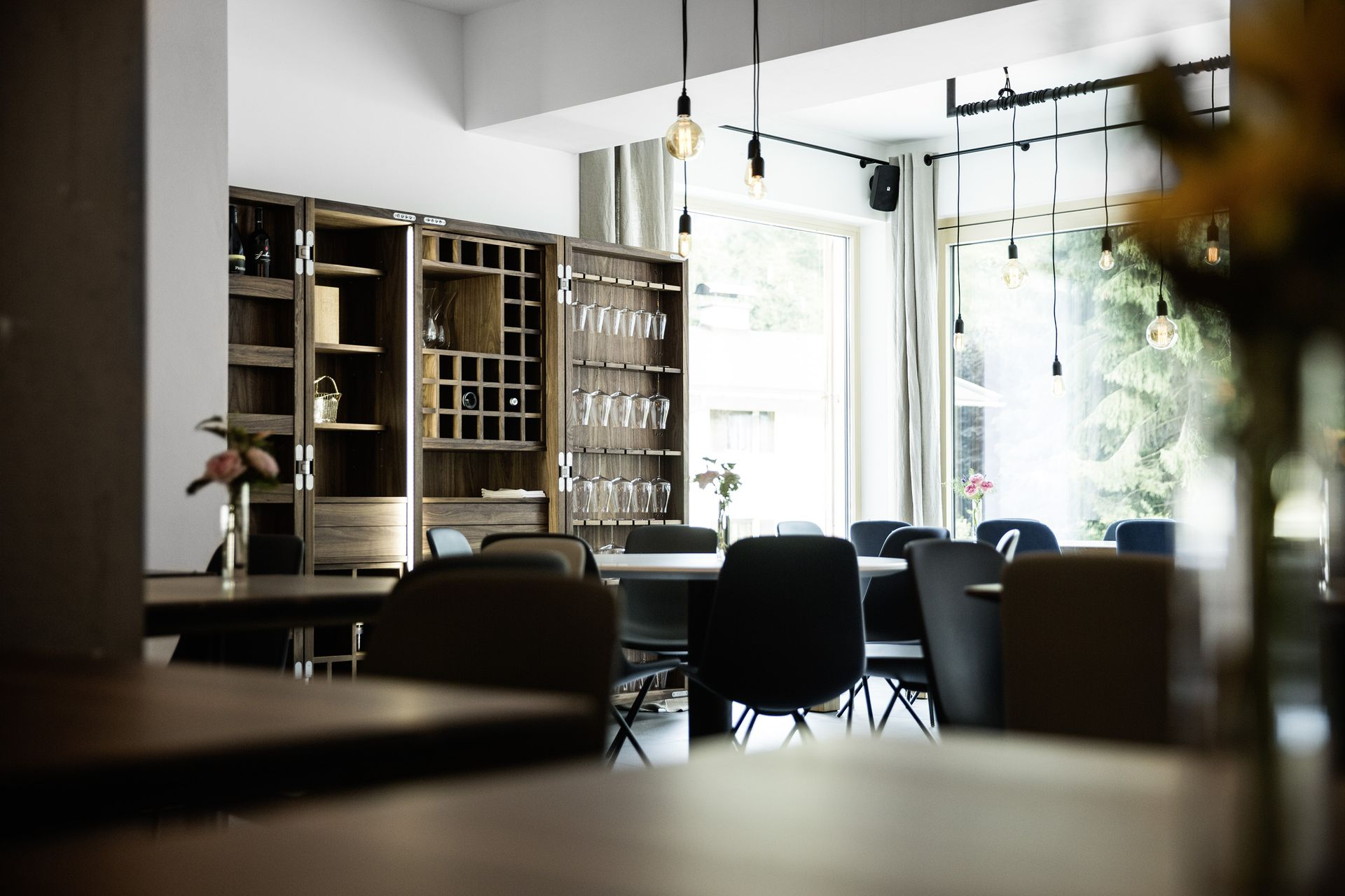 Kochschule Hotel Tiroler Buam - RAUMCONCEPT - Planungsbüro für ... | {Kochschule architektur 27}